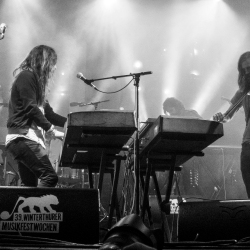 Other Lives, Jesse Tabish, Jonathon Mooney, Winterthurer Musikfestwochen, Winterthur