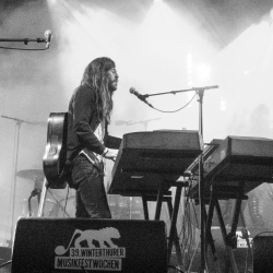 Other Lives, Jesse Tabish, Winterthurer Musikfestwochen, Winterthur