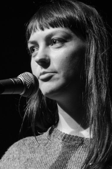 Angel Olsen live tour 2014 Ancienne Belgique Brussels
