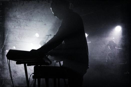 Asgeir, Ásgeir Trausti Einarsson, live 2014 Trix, Antwerp (Antwerpen)