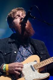 Horse Thief, Iceland Airwaves Festival 2014, Rekyavik, day 2, Harpa