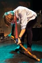Thurston Moore live 2014 Arenberg, Antwerpen