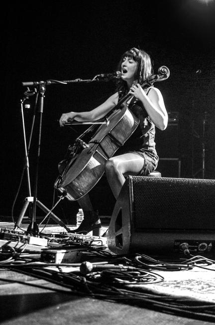 Alana Henderson, 2015, live, solo, Ancienne Belgique, Brussels, Brussel, Bruxelles