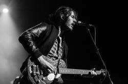 Hozier, ab, ancienne belgique, Brussels, live 2015