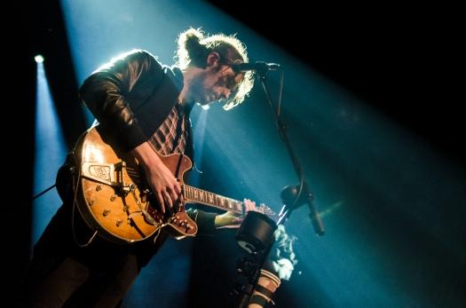 Hozier, live, 2015, AB, Ancienne Belgique, Brussel, Bruxelles, Brussels