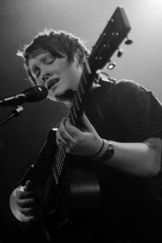 Soak, live, Trix, Antwerp, 2014, music, singer, Antwerpen, 15 jaar Duyster
