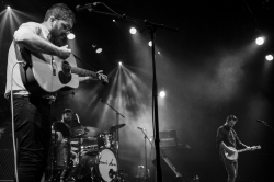 Bear's Den Botanique Brussels 2015 live band folk