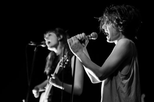 Moon King, Trix, Antwerpen, Live, music, band, 2015