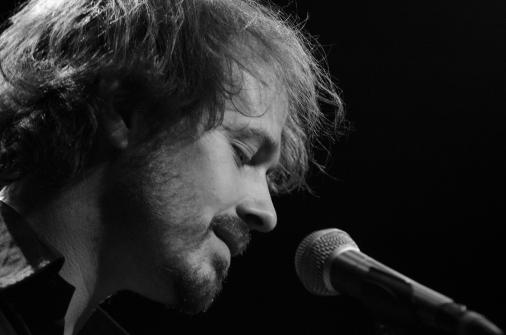 Rhob Cunningham live Tivoli Cloud 9 Utrecht 2015
