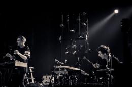 Douglas Dare, Ancienne Belgique, live, 2015, Brussels