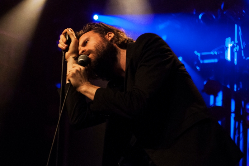 Father John Misty live 2015 botanique Brussels Joshua J. Tillman