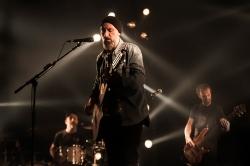 Fink, live, 2015, Ancienne Belgique, Brussels