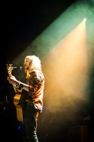 Kieran Leonard live 2015 Botanique Brussels
