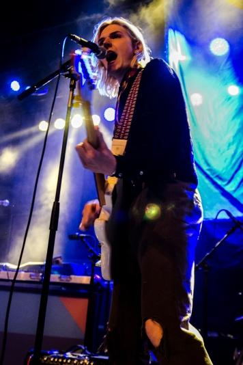 Sundara Karma, Trix, Antwerp, live, concert pics