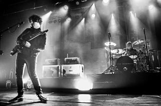 the Wombats, Trix, live, Antwerpen, concert pics