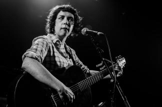 Lisa O'Neill live Ancienne Belgique Club Brussels