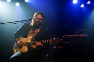 Matthew E. White live Ancienne Belgique Brussels 2015