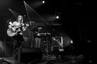 Sonnfjord live 2015 Rotonde Botanique Brussels