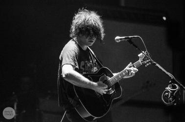 Ryan Adams, live 2015, down the rabbit hole festival, Beuningen, the Netherlands, Max Colombie ©Caroline Vandekerckhove