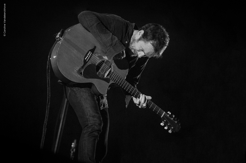 damien rice, down the rabbit hole festival beuningen, the netherlands, 2015, live, my favourite faded fantasy © Caroline Vandekerckhove