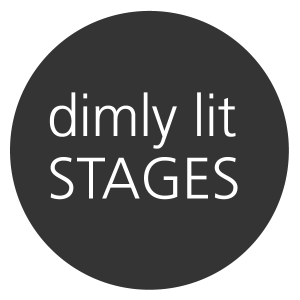 dimly lit stages logo