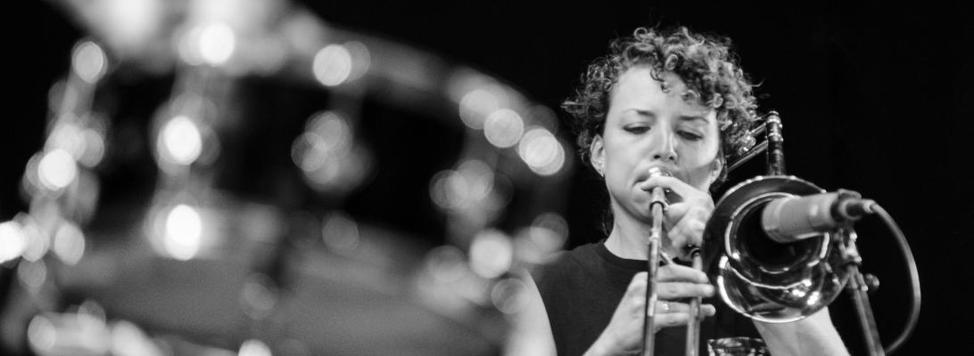 Rhye band live down the rabbit hole 2015 Beuningen The Netherlands © Caroline Vandekerckhove