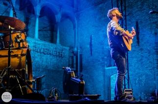 Villagers Moods! Brugge Belfry Bruges live 2015 © Caroline Vandekerckhove