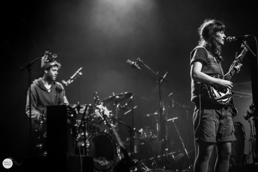 this is the kit, Roma, Antwerp, live 2015 © Caroline Vandekerckhove