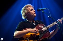 RHODES, David Rhodes (musician), live, 2016, Forest National, Vorst Nationaal, Brussel, Bruxelles, Brussels © Caroline Vandekerckhove