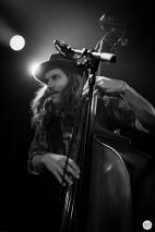 Daniel Norgren, live 2016, Ancienne Belgique, Brussels ©Caroline Vandekerckhove