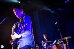 Daughter, band, Igor Haefeli, live 2016, ancienne belgique, brussels ©Caroline Vandekerckhove