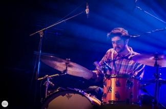 villagers band live 2016 Botanique Brussels ©Caroline Vandekerckhove