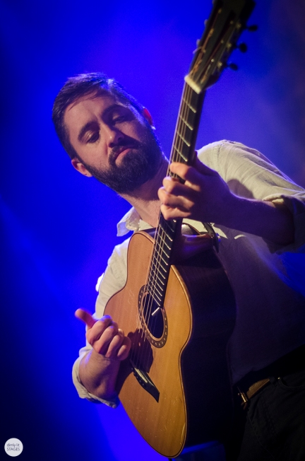 Conor O'Brien, villagers band live 2016 Botanique Brussels ©Caroline Vandekerckhove