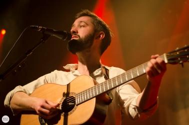 Conor O'Brien, villagers band live 2016 Botanique Brussels ©Caroline Vandekerckhove