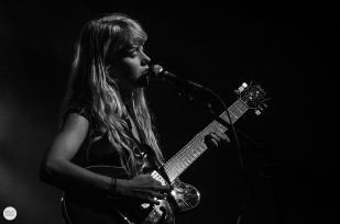 Alice Phoebe Lou live 2016 botanique brussels © Caroline Vandekerckhove