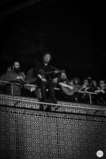 Glen Hansard live 2016 tivoli vredenburg Utrecht © Caroline Vandekerckhove