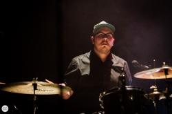 Matt Corby live 2016 Botanique Brussels © Caroline Vandekerckhove