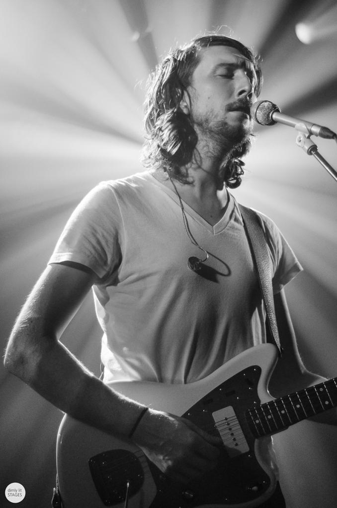 Aidan Knight live 2016 Anciennne Belgique Brussels © Caroline Vandekerckhove
