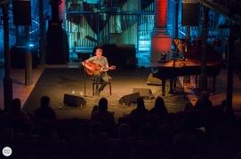 Charlie Cunningham live 2016 Les Nuits Botanique 2016 © Caroline Vandekerckhove