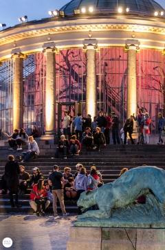 Les Nuits Botanique 2016