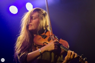 Hannah Epperson live 2016 Anciennne Belgique Brussels © Caroline Vandekerckhove