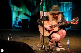 Holly Macve live 2016 Les Nuits Botanique 2016 © Caroline Vandekerckhove