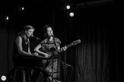 My Bubba live 2016 Trefpunt Ghent © Caroline Vandekerckhove