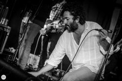 Destroyer live 2016 DOK Ghent Gent © Caroline Vandekerckhove