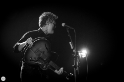 Glen Hansard live 2016 down the rabbit hole, the Netherlands © Caroline Vandekerckhove