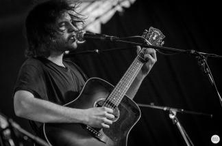 Ryley Walker live 2016 DOK Ghent Gent © Caroline Vandekerckhove