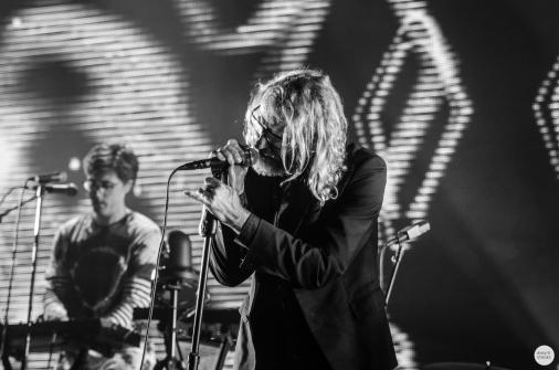 The National live 2016 down the rabbit hole, the Netherlands © Caroline Vandekerckhove