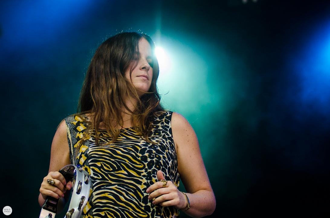 Black Mountain live 2016 cactus festival Brugge Bruges © Caroline Vandekerckhove