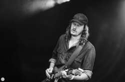 Daniel Norgren live 2016 cactus festival Brugge Bruges © Caroline Vandekerckhove