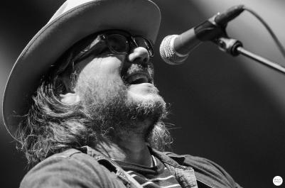 Wilco live 2016 cactus festival Brugge Bruges © Caroline Vandekerckhove